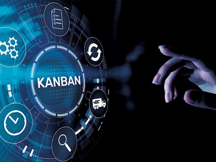 Gierre-macchine-kanban